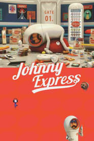 Johnny Express (2014)