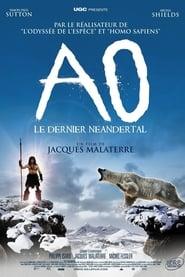 Poster Ao: The Last Hunter 2010