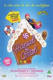 CBeebies Presents: Hansel and Gretel poszter
