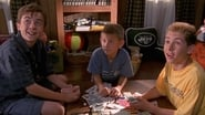 Malcolm in the middle 2x6