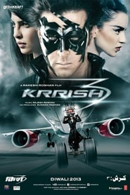 Krrish 3 [2013]