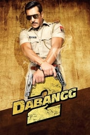 Dabangg 2 (2012) BluRay 480p, 720p