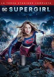 Supergirl Season 3 Episode 8