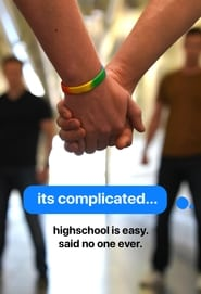 Poster It's Complicated 2018