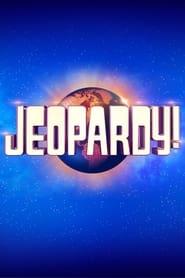 Poster Jeopardy! - Season 10 2021