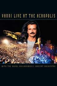 Yanni: Live at the Acropolis