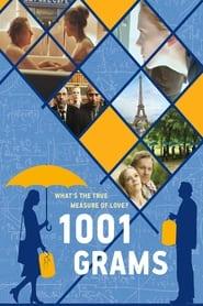 1001 Grams (2014)