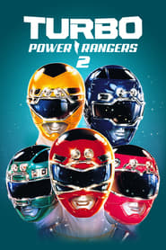 Turbo - Power Rangers 2 1997