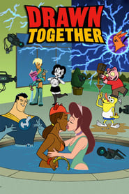 Drawn Together en streaming