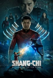 Shang-Chi and the Legend of the Ten Rings (2021)