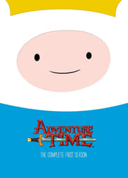 Adventure Time with Finn & Jake Season 1