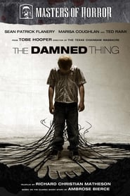 The Damned Thing - Texas Horror 2006
