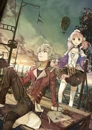 Atelier Escha & Logy: Alchemists of the Dusk Sky 2014