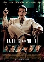 Watch La legge della notte on FilmPerTutti Online