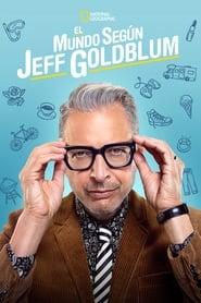 El mundo según Jeff Goldblum 2019