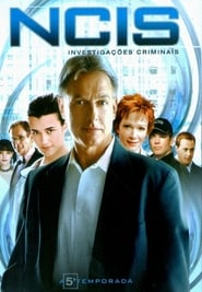 NCIS: Investigação Naval: Season 5