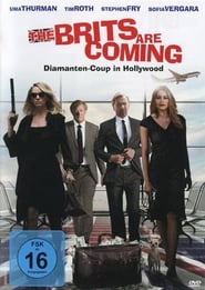 The Brits Are Coming – Diamanten-Coup in Hollywood