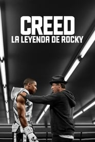 Creed La leyenda de Rocky