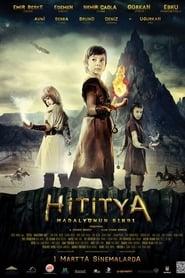 Hititya Madalyonun Sırrı 2013