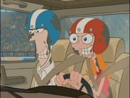Phineas y Ferb 1x23