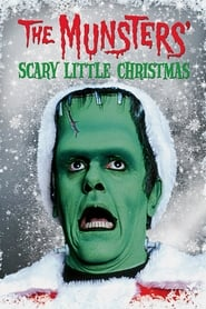 The Munsters' Scary Little Christmas (1996) Online Cały Film CDA Online cda