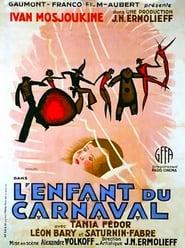 L'enfant du carnaval