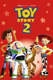 Toy Story 2 streaming sur Streamcomplet