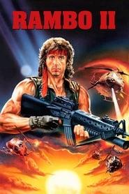Rambo II – La misión