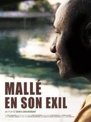 Poster Mallé en son exil 2019