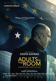 Imagen Adults In The Room