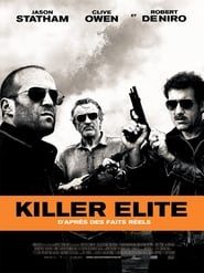 Regarder Killer Elite