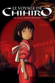 Regarder Le Voyage de Chihiro