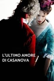 L'ultimo amore di Casanova 2019