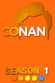 Conan Season 1 Episode 89