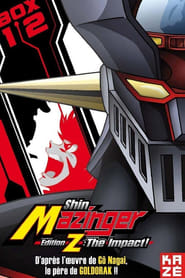 Mazinger Edition Z: The Impact!: Season 1