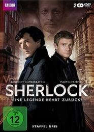Sherlock: 3 Staffel