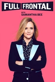 Full Frontal with Samantha Bee 2016