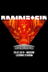 Rammstein: Live aus Luzhniki Stadium 2019