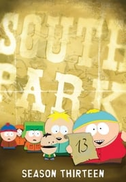 South Park - Season 8 Episode 7 : Goobacks Season 13
