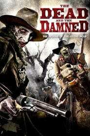 The Dead and the Damned (2011) Legendado Online