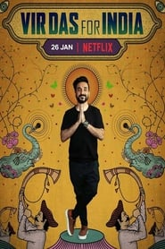 Vir Das: For India en gnula