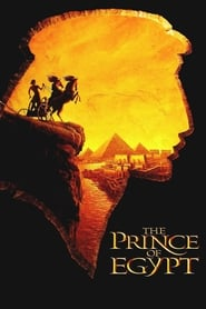Poster for The Prince of Egypt