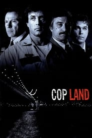 Poster for Cop Land