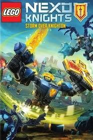 LEGO Nexo Knights - Season 3 (2017) poster