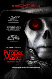 Puppet Master: The Littlest Reich (2018)  film hd subtitrat in romana