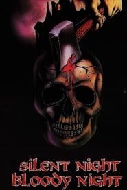 Silent Night, Bloody Night (1972) online ελληνικοί υπότιτλοι