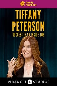 Tiffany Peterson: Success is an Inside Job