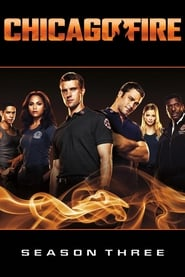 Chicago Fire: 3 Staffel