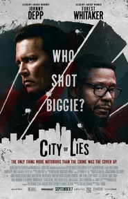 Ver City of Lies Online HD Español y Latino (2018)