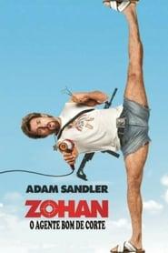 Zohan: Um Agente Bom de Corte